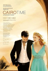 I can't rave enough about this gorgeous film (or its gorgeous co-star Alexander Siddig, my new foreign-man crush). Ladies, this film is a MUST-SEE!
