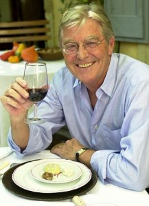 "British expat author Peter Mayle introduced millions to the ""good life"" in Provence through his best-selling books."