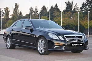 Female travelers who want to roll like rock stars--or at least pampered VIPs who don't have to schlep their own bags--can splurge and opt for Blacklane chauffeured service in major cities around the world.